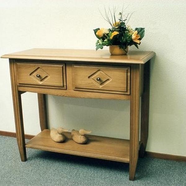 Side table Eiken