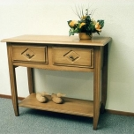 Side table Eiken