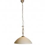 Capri hanglamp 1lichts